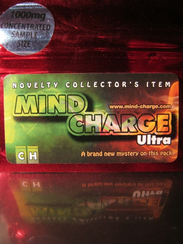 Mind Charge Ultra