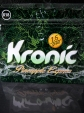 Kronic Pineapple Express