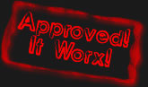 Approved! It Worx!